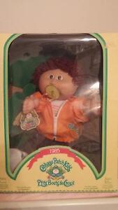 Brand New 1985 Cabbage Patch Doll