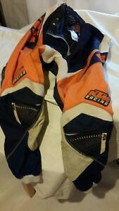 Ensemble Motocross/Enduro/ADV KTM-Bell-Thor-Oakely-Alpinestars