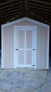 8 x 12 tool garden storage shed