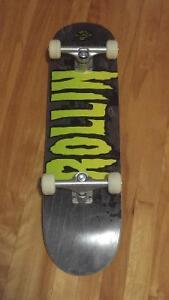 Rollin Skateboard NEW!