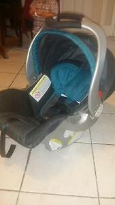 3 wheel jogger Baby trend expedition clx travel system