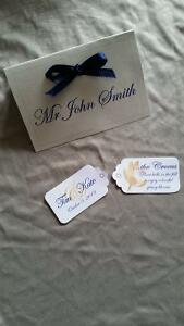 Wedding Invitations and Stationary Packages Kingston Kingston Area image 3