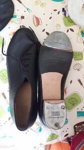 Tap shoes and jazz shoes for sale