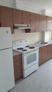 Brand new renovated 4 1/2 NDG Monkland Village/available AUGUST