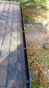 KAWARTHA CREATIONS; Eaves trough cleaning & Fall Clean-up Kawartha Lakes Peterborough Area image 4