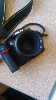 Wanted: Nikon d7000 Dsrl CAMERA 18-140 my lenes