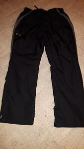 Under armour splash pants