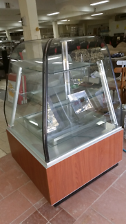 Hospitality ambient food cake biscuit food corner display Coburg North Moreland Area Preview