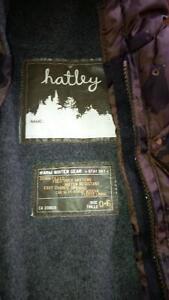 Hatley 0-6 month snowsuit Kitchener / Waterloo Kitchener Area image 2