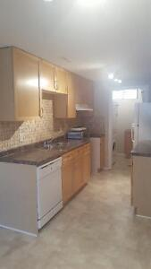 Airdrie: Pet Friendly 2 Bedroom Basement Suite with Fenced Yard