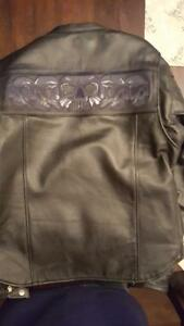 Like new motorbike jacket Cornwall Ontario image 1