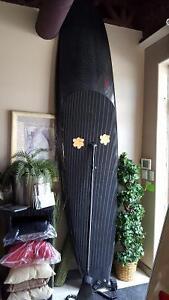 SALE Carbon Fiber Paddleboard SAVE $2800