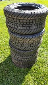 GOLF CART TIRES 215-50-10PRO RIDERS BRAND NEW NEVER MOUNTED