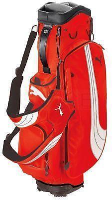 eab0dd76f6 Puma Golf Stand Bag