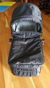 Baby Jogger Compact Pram/Bassinet