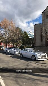 Rolls Royce wedding cars , jeep limo , Chrysler limo Strathfield South Strathfield Area Preview