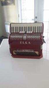 Accordéon elka