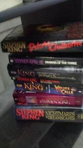 Lot of Books -- 61 total