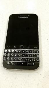 Blackberry Classic for $200 only!