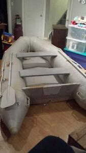 Dinghy / Inflatable