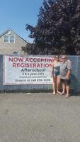 Before and Afterschool and preschool in Bayview School Zone
