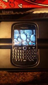 Blackberry 9900-Telus