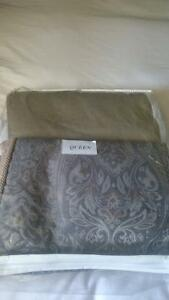 queen duvet set Peterborough Peterborough Area image 1