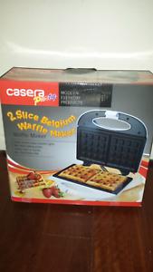 Waffle maker Acacia Ridge Brisbane South West Preview