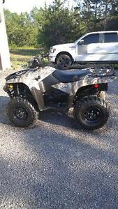 (3) suzuki quads for sale