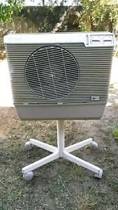 SEELEY INTETNATIONAL CONVAIR PORTABLE COOLER AIR CONDITIONER West Lakes Charles Sturt Area Preview
