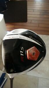 taylormade r11 S driver