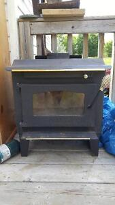 Wood stove kijiji free classifieds in renfrew find a for Lakewood wood stove for sale