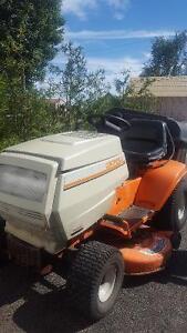 tracteur a gazon a vendre 17/42