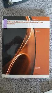 Engineering Textbooks for Sale (University of Alberta)
