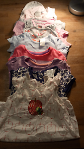 Size 0 summer  clothes Mount Cotton Redland Area Preview