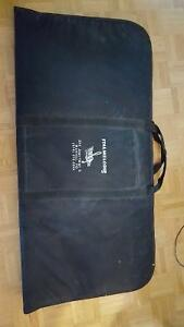 Étui de  transport clavier 61-clés/61-key keyboard carrying bag