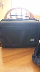 Case for portable DVD player