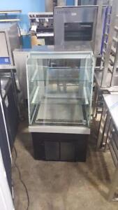 2 FT PASTRY COOLER ( RESTAURANT EQUIPMENT )