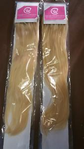 Hair in hobart region tas gumtree australia free local new 2pcks2 full heads of 200 micro bead loop hair extensions pmusecretfo Images