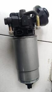 fuel water separator filter assembly jeep liberty 2006 diesel
