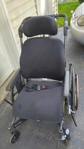 Wheelchair Stratford Kitchener Area image 1