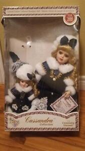 Cassandra Collection Porcelain Dolls St. John's Newfoundland image 1
