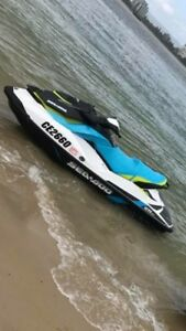 Seadoo GTI130 East Ipswich Ipswich City Preview