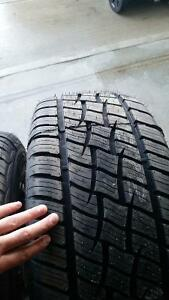 Rims and Tires Strathcona County Edmonton Area image 1