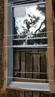 New Quality Large Wood - Vinyl Windows - OBC Approved