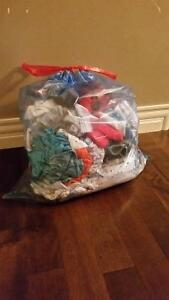 Bag full of Boy's Summer Clothes Size 0-18m