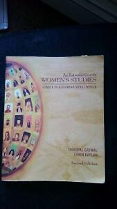 An Introduction to Women's Studies