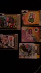 5 x PS2 games Coodanup Mandurah Area Preview