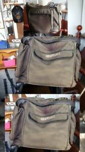 gearsack rear bag pack waterproof jacket and pants Blacktown Blacktown Area Preview