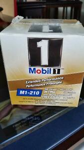 Oil filter Mobil 1 -210 extended performance